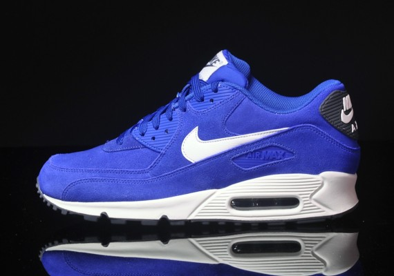 air max 90 essential blue