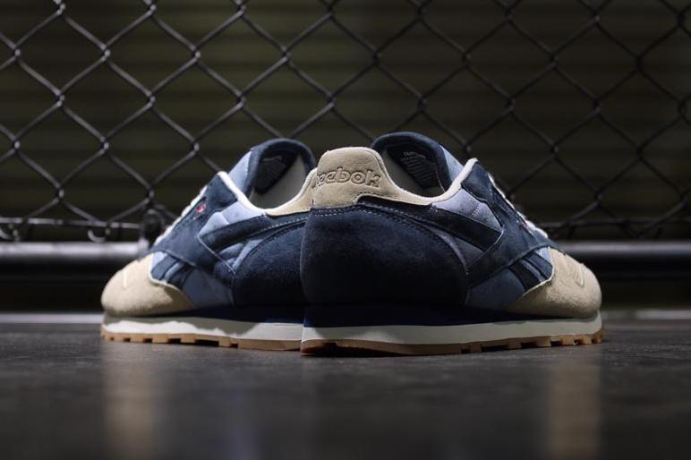 830e855cdce Mita x Reebok Classic Leather 30th Anniversary